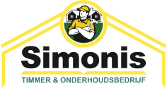Timmer- en & Onderhoudsbedrijf Simonis logo